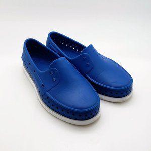 NATIVE Howard Waterproof Rubber Boat Shoe Boys 2